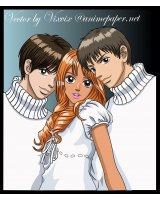 BUY NEW peach girl - 195645 Premium Anime Print Poster