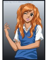BUY NEW peach girl - 27141 Premium Anime Print Poster