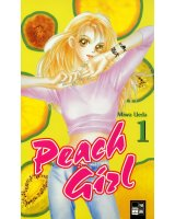 BUY NEW peach girl - 27142 Premium Anime Print Poster