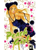 BUY NEW peach girl - 27147 Premium Anime Print Poster