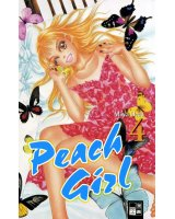 BUY NEW peach girl - 27151 Premium Anime Print Poster