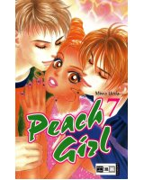 BUY NEW peach girl - 27160 Premium Anime Print Poster