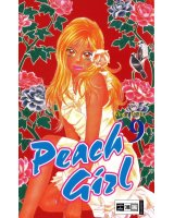 BUY NEW peach girl - 27166 Premium Anime Print Poster