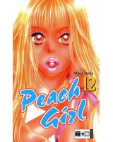 BUY NEW peach girl - 27171 Premium Anime Print Poster