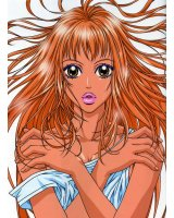 BUY NEW peach girl - 31600 Premium Anime Print Poster