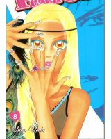 BUY NEW peach pit - 140757 Premium Anime Print Poster