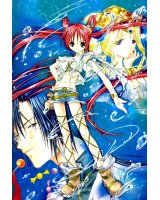 BUY NEW peach pit - 141236 Premium Anime Print Poster