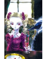BUY NEW peach pit - 149677 Premium Anime Print Poster