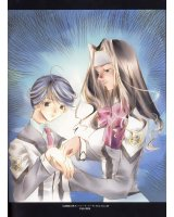 BUY NEW peach pit - 159791 Premium Anime Print Poster