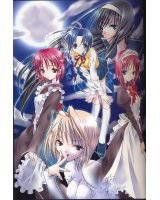 BUY NEW peach pit - 159794 Premium Anime Print Poster