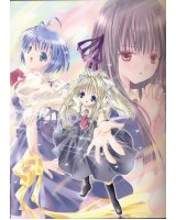 BUY NEW peach pit - 160089 Premium Anime Print Poster