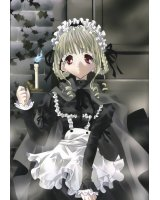 BUY NEW peach pit - 160090 Premium Anime Print Poster