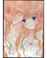 BUY NEW peach pit - 160098 Premium Anime Print Poster