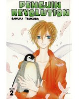 BUY NEW penguin revolution - 167971 Premium Anime Print Poster