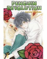 BUY NEW penguin revolution - 167986 Premium Anime Print Poster