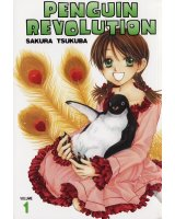 BUY NEW penguin revolution - 167999 Premium Anime Print Poster