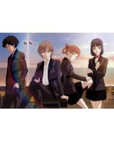 BUY NEW persona - 122937 Premium Anime Print Poster