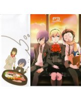 BUY NEW persona 3 - 190312 Premium Anime Print Poster