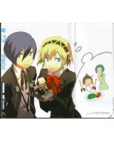 BUY NEW persona 3 - 193604 Premium Anime Print Poster