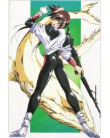BUY NEW plastic little - 74608 Premium Anime Print Poster