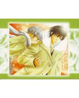 BUY NEW platinum garden - 189603 Premium Anime Print Poster
