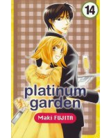BUY NEW platinum garden - 189604 Premium Anime Print Poster