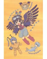 BUY NEW plus anima - 136239 Premium Anime Print Poster
