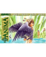 BUY NEW plus anima - 179979 Premium Anime Print Poster