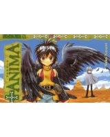 BUY NEW plus anima - 70296 Premium Anime Print Poster
