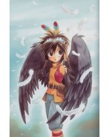 BUY NEW plus anima - 9558 Premium Anime Print Poster