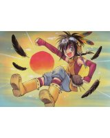 BUY NEW plus anima - 9805 Premium Anime Print Poster