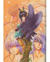 BUY NEW plus anima - 9808 Premium Anime Print Poster