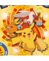 BUY NEW pokemon - 114333 Premium Anime Print Poster