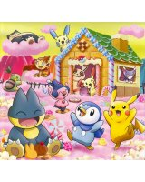 BUY NEW pokemon - 118318 Premium Anime Print Poster