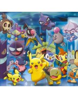 BUY NEW pokemon - 118319 Premium Anime Print Poster