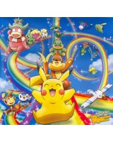 BUY NEW pokemon - 118320 Premium Anime Print Poster