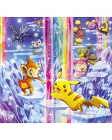 BUY NEW pokemon - 118558 Premium Anime Print Poster