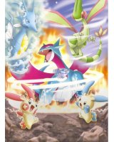 BUY NEW pokemon - 118590 Premium Anime Print Poster