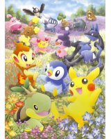 BUY NEW pokemon - 118786 Premium Anime Print Poster