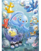 BUY NEW pokemon - 118790 Premium Anime Print Poster