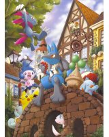 BUY NEW pokemon - 118795 Premium Anime Print Poster