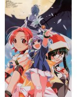 BUY NEW popotan - 52943 Premium Anime Print Poster