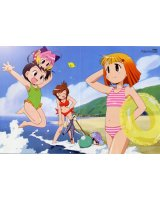 BUY NEW potemayo - 151069 Premium Anime Print Poster