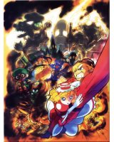 BUY NEW power stone - 110222 Premium Anime Print Poster