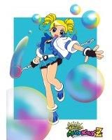 BUY NEW powerpuff girls z - 117887 Premium Anime Print Poster
