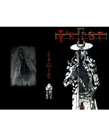 BUY NEW priest - 90436 Premium Anime Print Poster