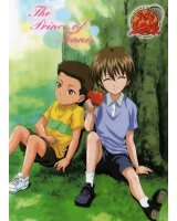 BUY NEW prince of tennis - 105099 Premium Anime Print Poster
