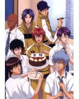 BUY NEW prince of tennis - 105101 Premium Anime Print Poster