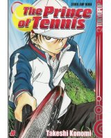 BUY NEW prince of tennis - 107456 Premium Anime Print Poster