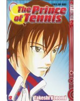 BUY NEW prince of tennis - 109834 Premium Anime Print Poster
